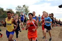 Middle School Races