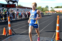 2012 Gilmour XC Invitational