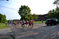 2019 Stars and Stripes 5K - Howland