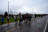 2 Mile Start and Finish Photos