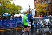 2011 Wineglass Marathon