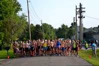 2015 HOWLAND STARS AND STRIPES 5K