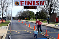 2015 Warren Kiwanis Turkey Trot