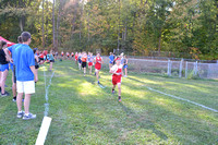 Trumbull County XC Championships