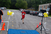 2014 RISE AND RUN 5K