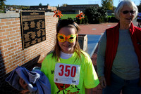 2010 pumpkin run