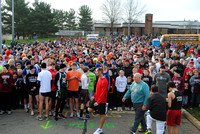 2011 Turkey Trot